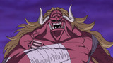 One Piece: Thriller Bark (326-384) Episode 355