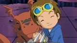 Digimon Tamers Episode 36