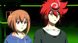 Cardfight!! Vanguard G NEXT Episode 50