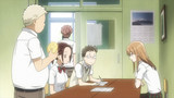 Chihayafuru Episode 17