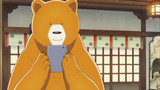 Kumamiko -Girl Meets Bear Episode 10
