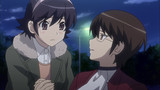 The World God Only Knows: Goddesses Episode 11