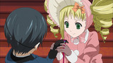 Black Butler Episode 11