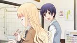 Ms. Koizumi Loves Ramen Noodles Episode 4