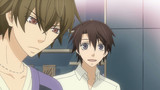 Sekai Ichi Hatsukoi - World's Greatest First Love Episode 15