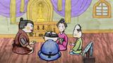 Folktales from Japan Episode 210