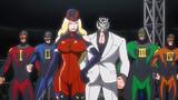 Tiger Mask W Episode 30