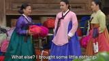 Dong Yi Episode 22