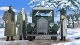 Fullmetal Alchemist: Brotherhood (Sub) Episode 44