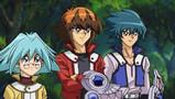 Yu-Gi-Oh! GX Episode 9