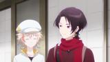 Touken Ranbu – Hanamaru 2 Episode 7