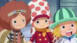 One Piece Episode 693