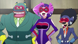 Time Bokan The Villains' Strike Back Episode 10