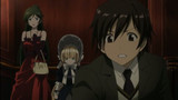 Gosick Episode 3