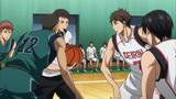 Kuroko's Basketball 2 Episode 34