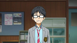 Your lie in April (Dub) Episode 6