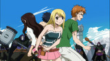 Fairy Tail Episode 104