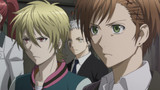 Blast of Tempest Episode 20