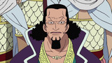 One Piece Special Edition (HD): Alabasta (62-135) Episode 107