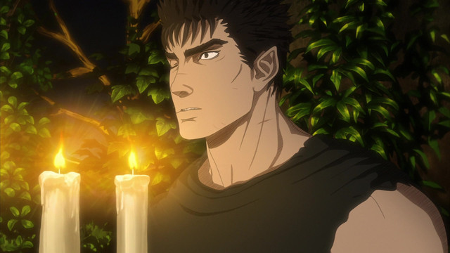 Berserk ep 17 vostfr - anime - passionjapan