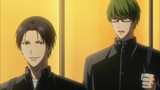 Kuroko's Basketball 3 Episode 55