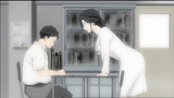 Hell Girl: Two Mirrors Episode 06