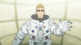 Space Brothers Episode 17