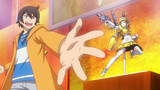 Gundam Build Fighters Try Episode 25