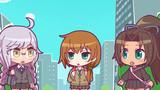 KAIJU GIRLS Episode 1
