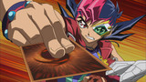 Yu-Gi-Oh! ZEXAL Season 3 Episode 142