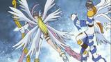 Digimon Adventure Episode 38