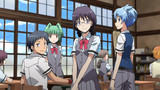 Assassination Classroom Episode 15