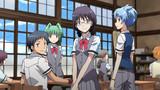 Assassination Classroom Episode 15