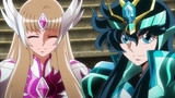 Saint Seiya Omega Episode 58