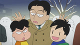 Shonen Ashibe GO! GO! Goma-chan Episode 64