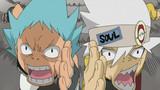 Soul Eater Episode 3