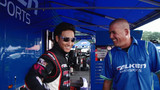 Behind the Smoke - Dai Yoshihara Formula Drift 2011/2012 Season Episode 14