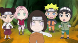 NARUTO Spin-Off: Rock Lee &amp; His Ninja Pals Episode 41