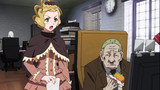 Wizard Barristers Episode 5