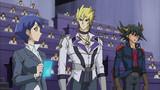Yu-Gi-Oh! 5D's Season 1 (Subtitled) Episode 44