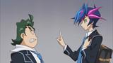 Yu-Gi-Oh! VRAINS Episode 27