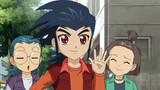 Cardfight!! Vanguard Episode 59 english subbed