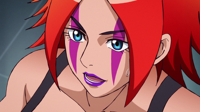Tiger Mask W Episódio 13 Legendado Online