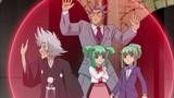 Yu-Gi-Oh! 5D's Season 1 (Subtitled) Episode 39