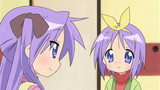 Lucky Star Episode 15