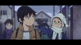 ERASED Episode 2