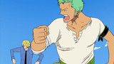 One Piece: Water 7 (207-325) Episode 228
