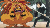Ushio and Tora Episode 2