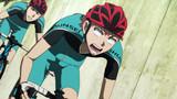 Yowamushi Pedal Episode 28