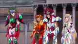 Saint Seiya Omega Episode 82